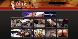 PornoCarioca